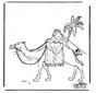 Abraham en Egipto