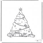 Navidad - Adorna el árbol