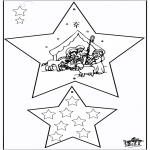 Navidad - Adornos de Navidad - Biblia 3