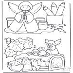 Navidad - Adornos navideños