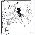Personajes - Aladin 1
