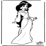 Personajes - Aladin 9