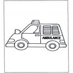Diversos - Ambulancia