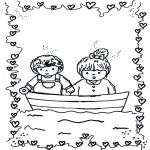 Dibujos Infantiles - Amor 1