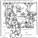 Animales - Animales de granja