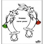 Temas - Año Nuevo 3