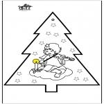 Navidad - Árbol navideño 5