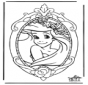 Ariel Princesa de Disney