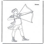Diversos - Artemis