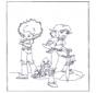 Arthur y los Minimoys 4