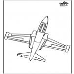 Diversos - Avión 2