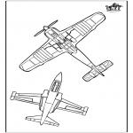 Diversos - Avión 3