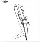 Diversos - Avión 5