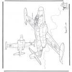Diversos - Avro CF-100