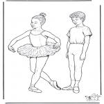 Diversos - Ballet 1