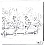 Diversos - Ballet 2