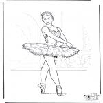 Diversos - Ballet 3