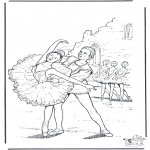 Diversos - Ballet 4