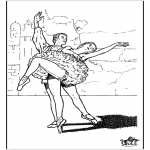 Diversos - Ballet 9