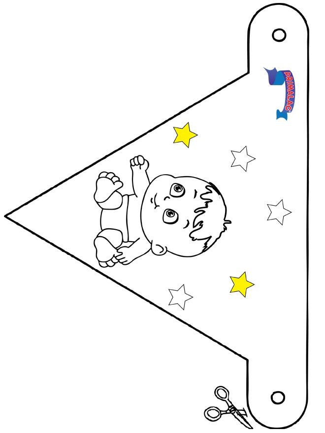 Bandera Primalac - Maquetas