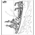 Diversos - Barco 2