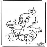 Temas - Bebé 4
