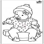 Temas - Bebé - Niña 2