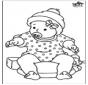 Bebé - Niña 2