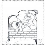 Dibujos Infantiles - Big Bird 2