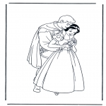 Personajes - Blancanieves 12