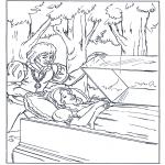 Diversos - Blancanieves y el príncipe