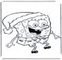 Bob Esponja en Navidad 1