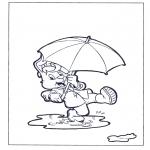 Dibujos Infantiles - Bubu 2