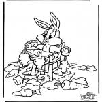 Personajes - Bugs Bunny 2