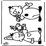 Dibujos Infantiles - Bumba 1