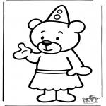Dibujos Infantiles - Bumba 10