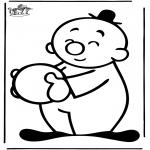 Dibujos Infantiles - Bumba 12