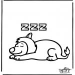 Dibujos Infantiles - Bumba 13