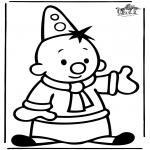 Dibujos Infantiles - Bumba 9