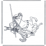 Diversos - Caballero 2