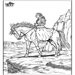 Animales - Caballo 10