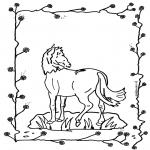 Animales - Caballo 2