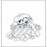 Personajes - Cachorro de dálmata