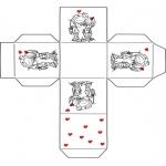 Temas - Caja de San Valentín
