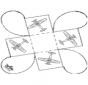 Caja para regalo - Aerodino