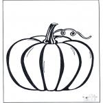 Temas - Calabaza de Halloween