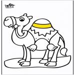 Animales - Camello 2