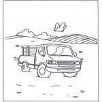 Diversos - Camioneta