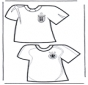 Camisetas de fútbol 2