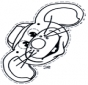 Careta de ratón